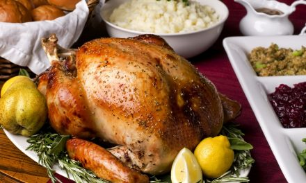 Holiday Catering Options
