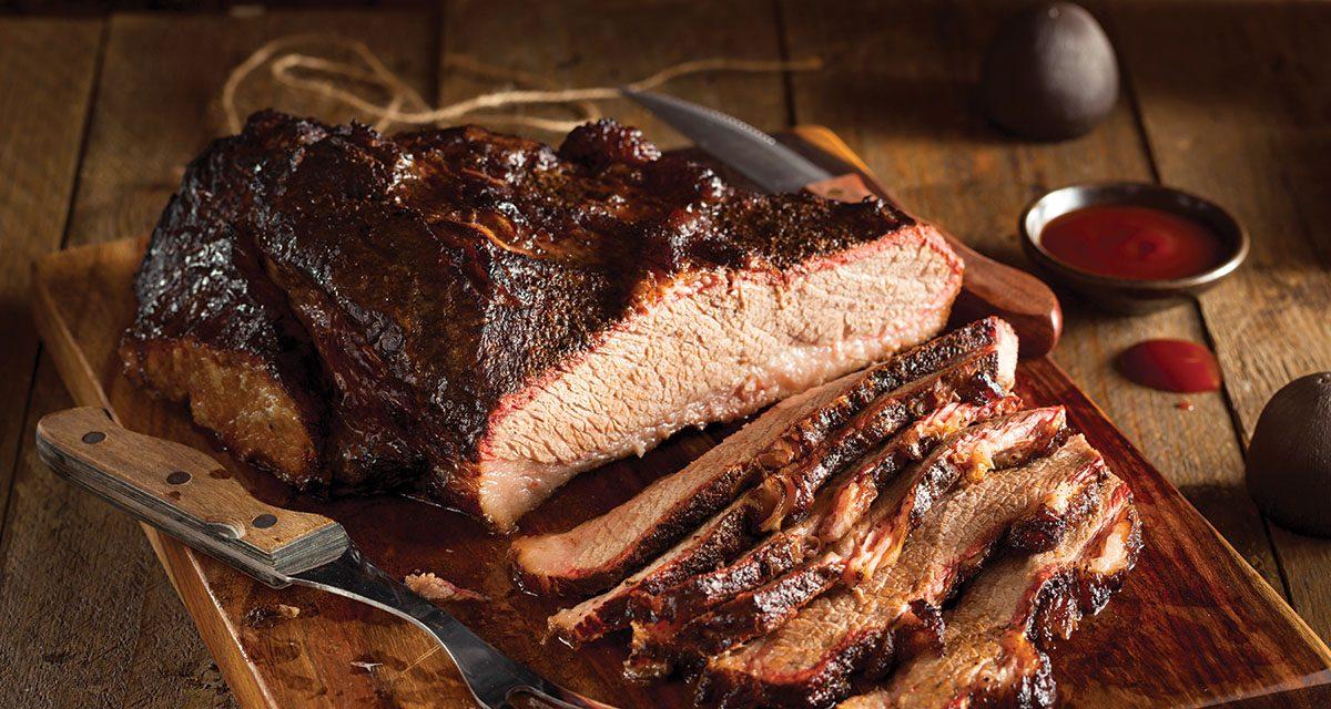 Pitmaster Tips For Backyard BBQ Hopefuls
