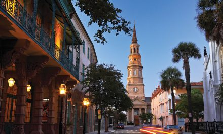 Charming And Alluring Charleston