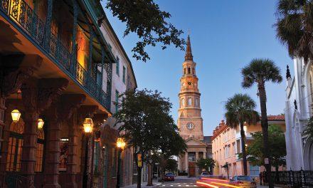 Charming And Alluring Charleston